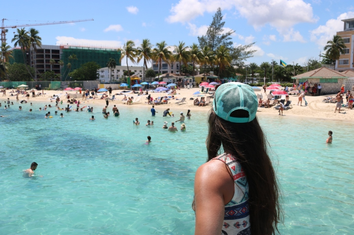 Carnival Ecstasy | Freeport &Nassau