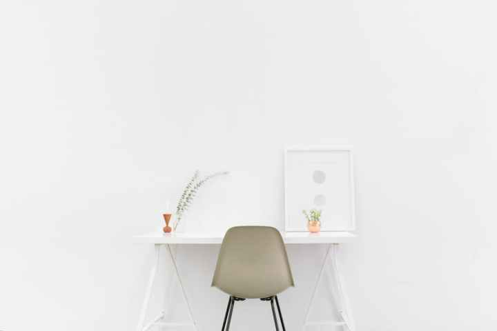 The Financial Benefits of Minimalism