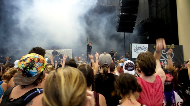 10 Tips for the Best Vans Warped Tour Experience