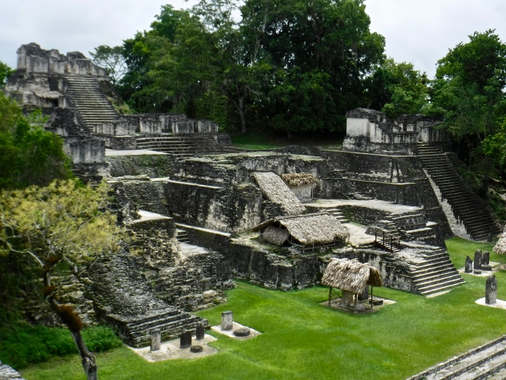 Journey to Belize: Tikal Part 1