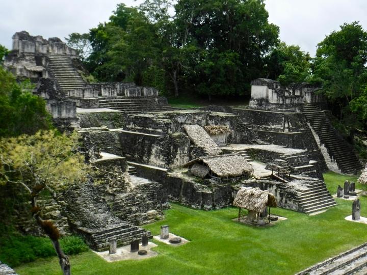 Journey to Belize: Tikal Part1