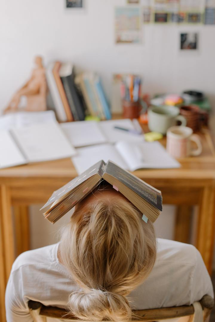 Why Your College Major Doesn'tMatter
